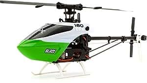 Blade blh3450Remote Controlled Helicopter ferngesteuertes Spielzeug–Spielzeug Fernbedienung (Li-Polymer, 450mAh, 340mm)
