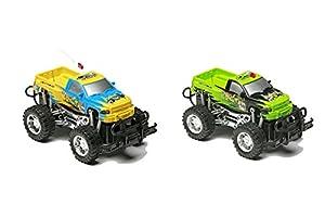 Reel Toys Reeltoys1990 Extreme Pick Up Modelo de Coche