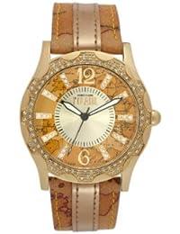 Yonger pour elle DMC 1464/01 - Reloj , correa de acero inoxidable color plateado