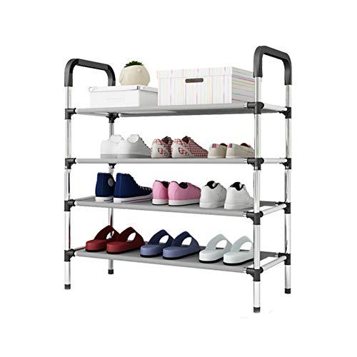 Multi-couche chaussure rack chaussures d'assemblage rack rangement dortoir économie simple chaussure rack,60 * 30 * 85