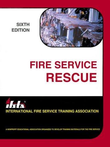 Fire Service Rescue (1996-07-30)