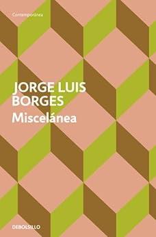 Miscelanea de [Borges, Jorge Luis]