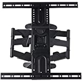 North Bayou P5 Movable TV Wall Mount - 55.3 x 27.8 x 23.4 cm