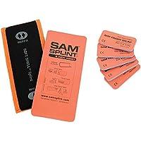SamSplint Fingerschiene Fingersplint 9cm x 5cm (1 Stück) preisvergleich bei billige-tabletten.eu