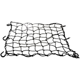 NF&E Car Part Roof Top Rack Elasticated Net Luggage Carrier Cargo Holder 60 * 60cm for Universal