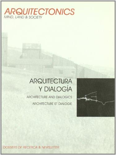 Arquitectura y dialogía (Arquitectònics newsletter)