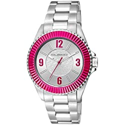 Womens Watches CUSTO ON TIME CUSTO ON TIME PYRAMID CU047202