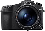 Sony Cyber‑Shot RX10 IV with 0.03 Second Auto-Focus & 25x Optical Zoom (DSC-RX1