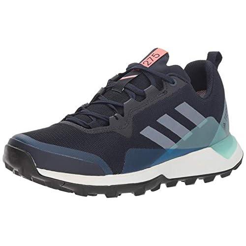 41pqNIV8WXL. SS500  - adidas Womens Terrex CMTK Low Top Lace Up Running Sneaker