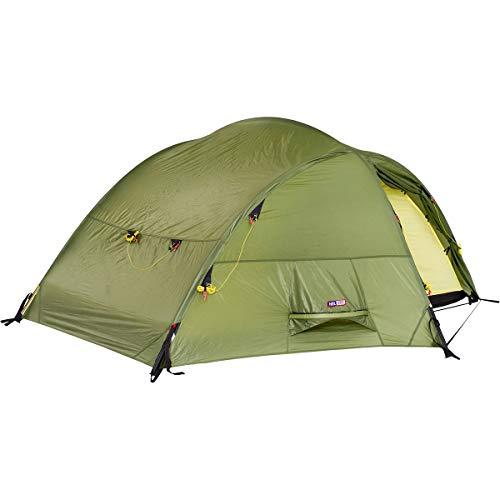 Helsport Reinsfjell Pro 2 Tent Green 2019 Zelt