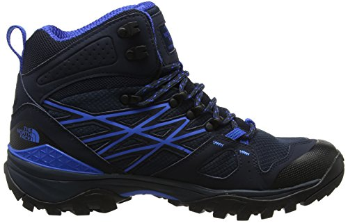 THE NORTH FACE Men's Hedgehog Fastpack Mid Gtx High Rise Hiking Boots 6