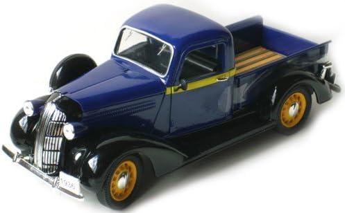 1936 Dodge Pickup Truck Blue 1/32 by Signature Models Models Models 32383 c808b8