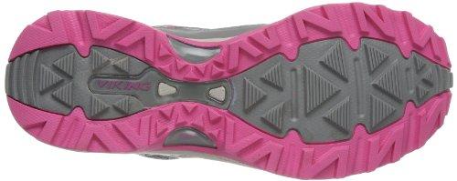 Viking Quarter Ii Gtx, Chaussures de multisports outdoor mixte adulte Gris ()