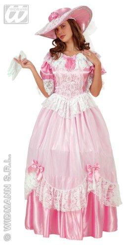 Theaterkostüm Bridal Belle, Größe ()