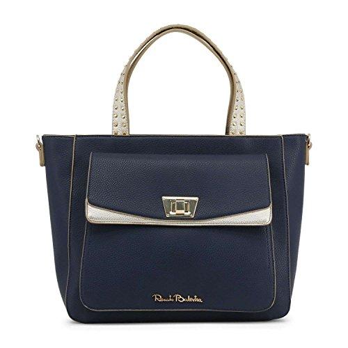 Renato Balestra COLDPLAY-RB18S-115-5 Shopping bag Donna Blu