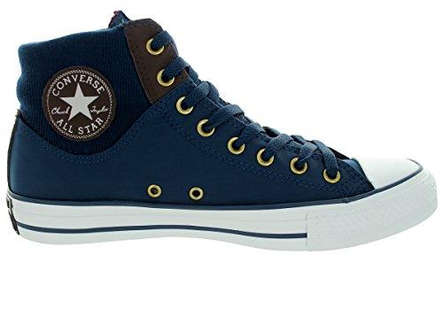 Converse All Star MA-1 Zip chaussures Bleu