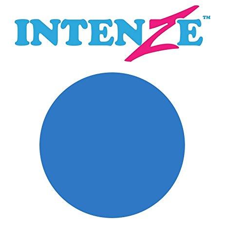 Original INTENZE Ink 1 oz (30 ml) Tattoofarbe Tattoo Farbe Tinte Color Tätowierfarbe Ink (1 oz (30 ml), Marios Light Blue)