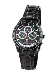 Airrex - ar5511sch/sch - Montre Homme - Quartz - Analogique - Bracelet Acier Inoxydable Argent