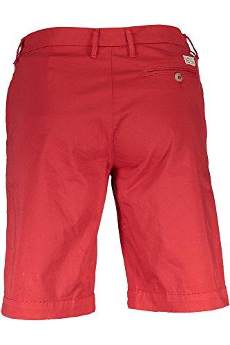 GANT 1501.420347 Bermuda-Shorts Damen ROSSO 616