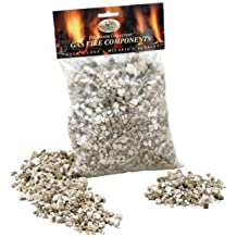Gas fire micafil base for gas effect coals, authentic looking glowing embers. by Galleon fireplaces
