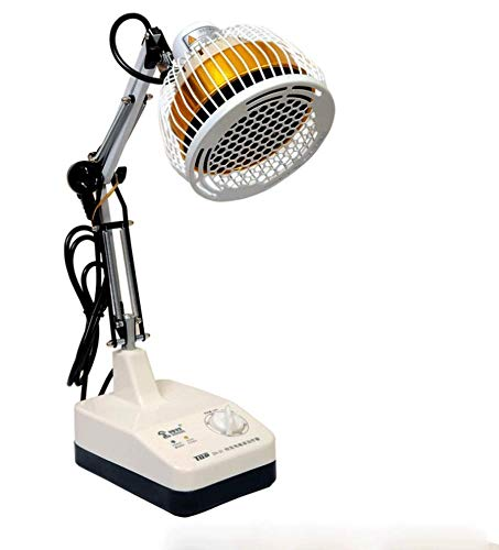Hauptphysiotherapielampen, Ferninfrarotphysiotherapielampen, Rheumatologie-Gynäkologieelektromagnetische Welle, Die Elektrische Instrumente, Tischrechner, Tragbare Hauptphysiotherapiebausteine Backt,Weiß,A MKJ001