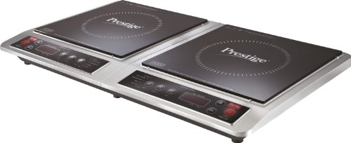 Prestige PDIC 2.0 2900-Watt Induction Cooktop