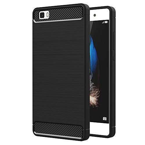 coque intelligente huawei p8 lite 2015