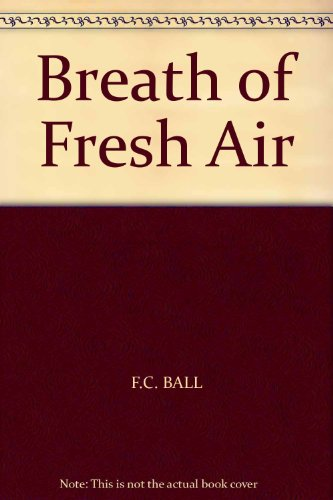 Breath of Fresh Air for sale  Delivered anywhere in UK