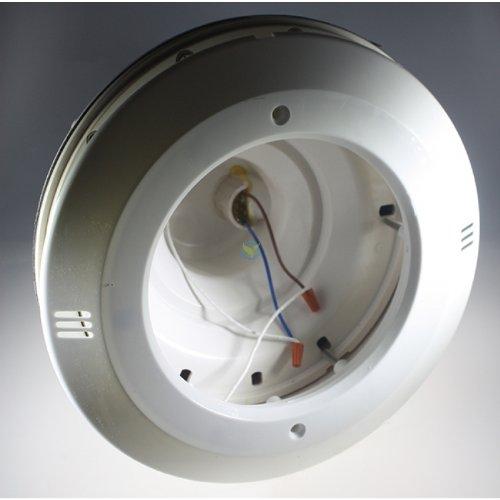 123Trading Boîtier d'encastrement pour lampe de piscine à LED PAR56, pour tous les types de piscine