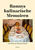 Ronnys kulinarische Memoiren (Literareon)