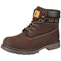 John May MK-JG5130NKA Moda Ayakkabılar Kadın