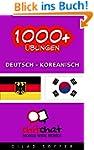 1000+ Übungen Deutsch - Koreanisch (C...