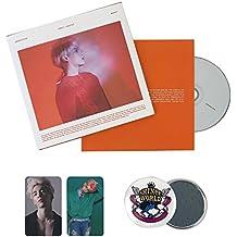 SHINEE JONGHYUN Album - [ POET / ARTIST ] CD + Cover + Booklet + Official Poster + FREE GIFT / K-POP Sealed