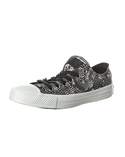 Star Black Sneaker Converse All Chuck Unisex White Taylor Ox erwachsene twvwg1Fq