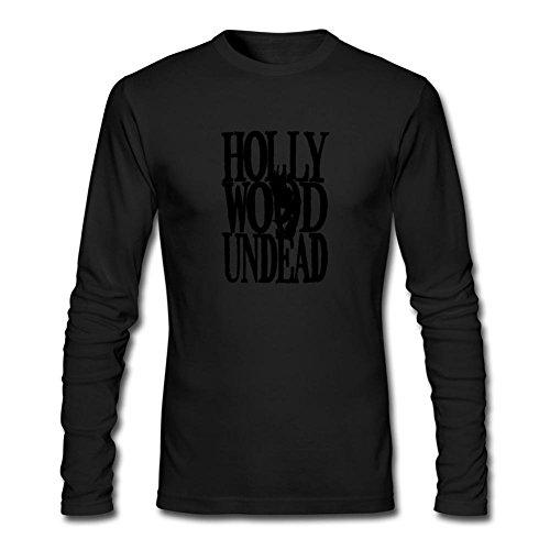 UKCBD -  T-shirt - Uomo nero X-Large