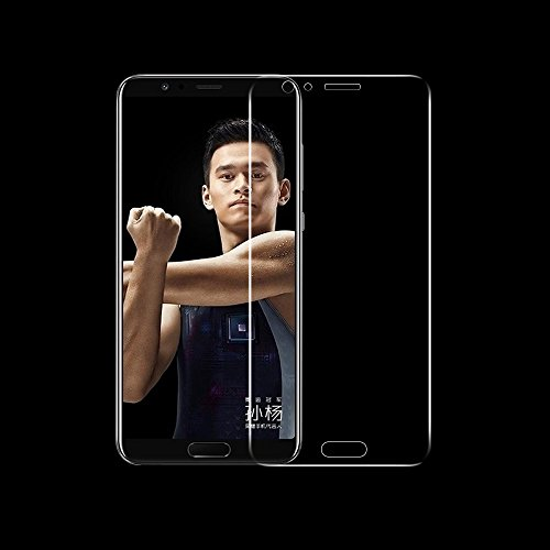 ONICO Folie Für Huawei View 10 Bildschirm Schutzfolie (Nicht Panzerglas),3D Selbstheilung Schutzfolie Kompatibel mit Hülle Vollständige Abdeckung (Vorne HD)