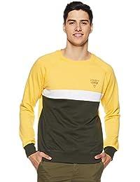 Amazon Brand - Symbol Men's Sweatshirt