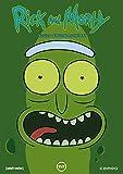 Rick y Morty 3 Temporada DVD España
