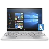 """HP Envy 13-ad101nf Ultrabook 13"""" Full HD Argent (Intel Core i7, 8 Go de RAM, SSD 512 Go, Intel UHD 620, Windows 10)"""