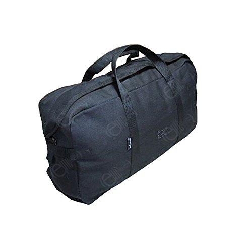 Mil-Tec 13803002 - Borsa sportiva, colore: nero nero