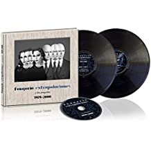 Fangoria - Extrapolaciones y Dos Preguntas 1989-2000 (Doble Vinilo+Cd Disco Libro) Deluxe-EDICIÓN FIRMADA