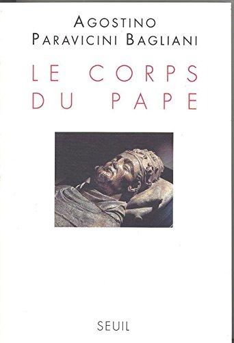Le Corps du pape