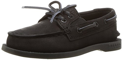 Sperry Top-Sider Kids' Authentic Original Slip on Boat Shoe