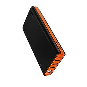 EasyAcc Batteria Esterna 20000mAh USB C QC 3.0 MegaCharge Powerbank Ricarica Veloce Carica per iPhone, Samsung, Nintendo Switch e Altri dispositivi