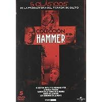 Colección Hammer