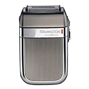 Remington Heritage Foil Electric Shaver for Men, Fully Washable for Wet/Dry use - HF9000