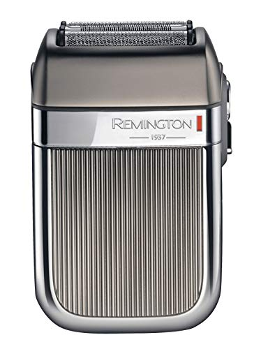 Remington Heritage Foil Electric Shaver for Men, Fully Washable for Wet/Dry use - HF9000 Best Price and Cheapest