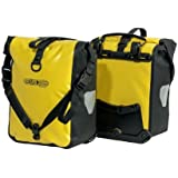 Ortlieb Uni Classic Front-Roller Bicycle Pannier 30 x 25 x 14 cm