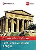 PREHISTORIA E HISTORIA ANTIGUA ACTIVIDADES