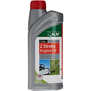 ALM Manufacturing OL202 1 Litre 2 Stroke Oil